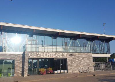 Ondersteuning toezicht groenbestekken – gemeente Nieuwegein