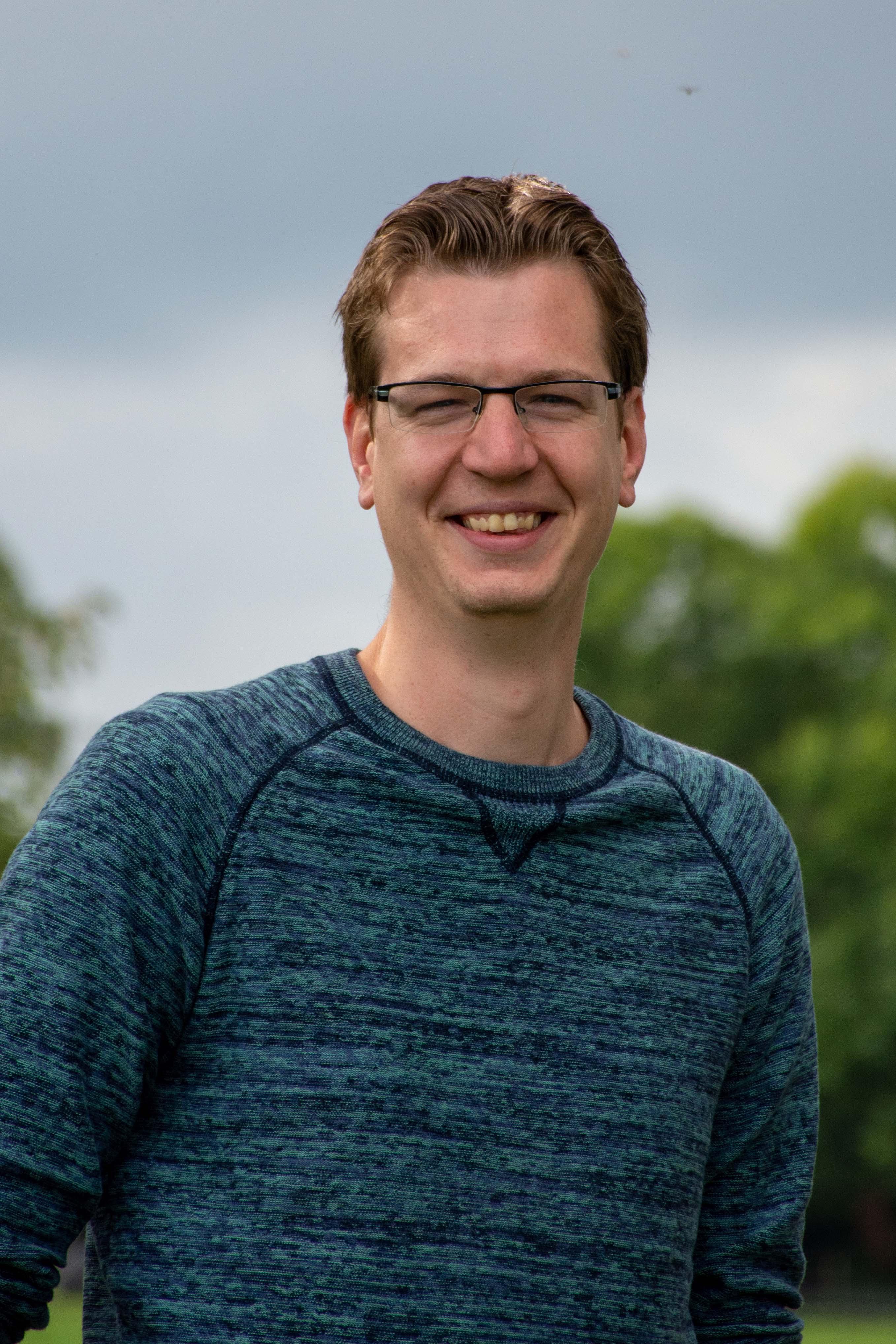 Gijsbert Thomassen