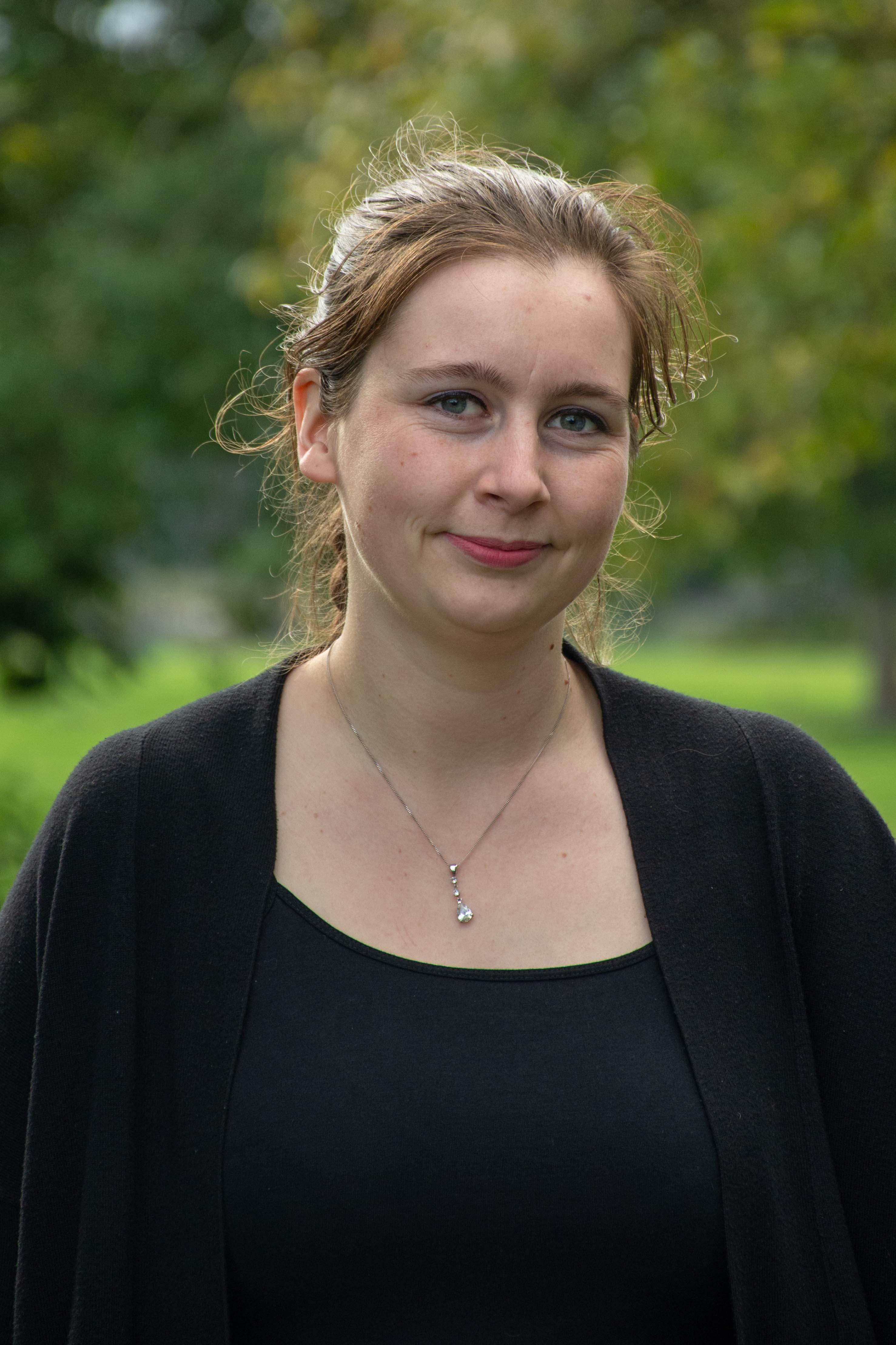Daphne van Laar