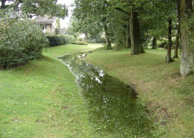 Watertoets nieuwbouwproject Elspeet – KAAder Stadsadvies